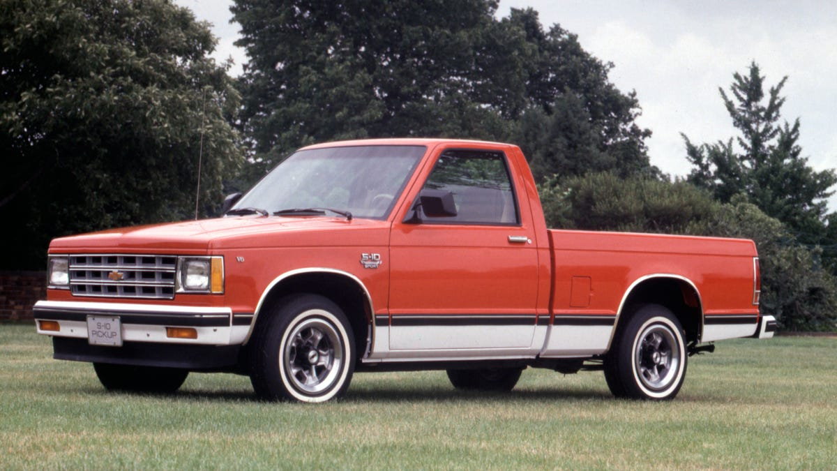 What Was Your Second Car?