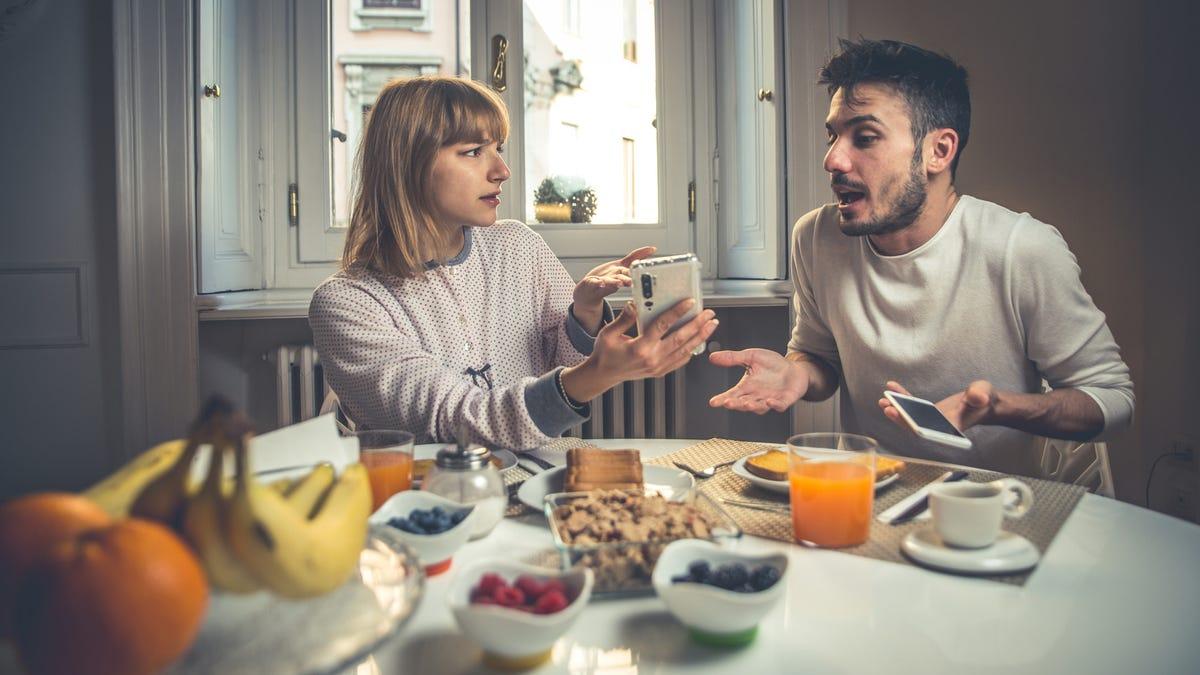 Buzzfeed kicks off Thanksgiving with this polarizing food quiz