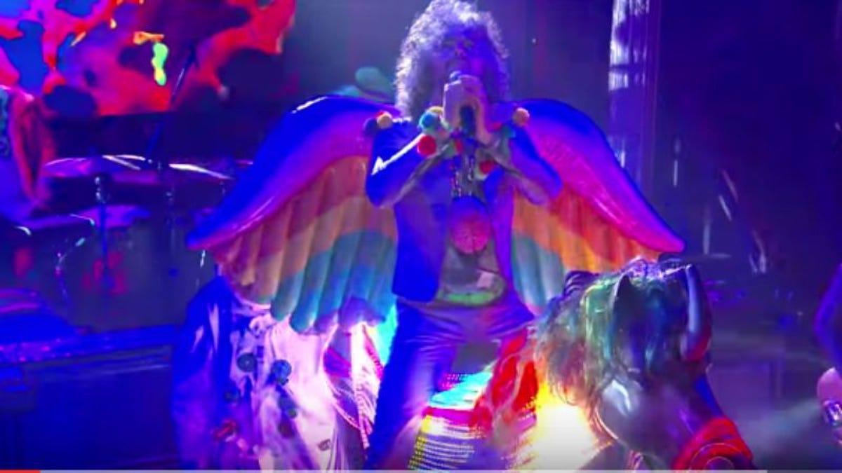 Flipboard Riot Fest Friday Review Pics Blink 182