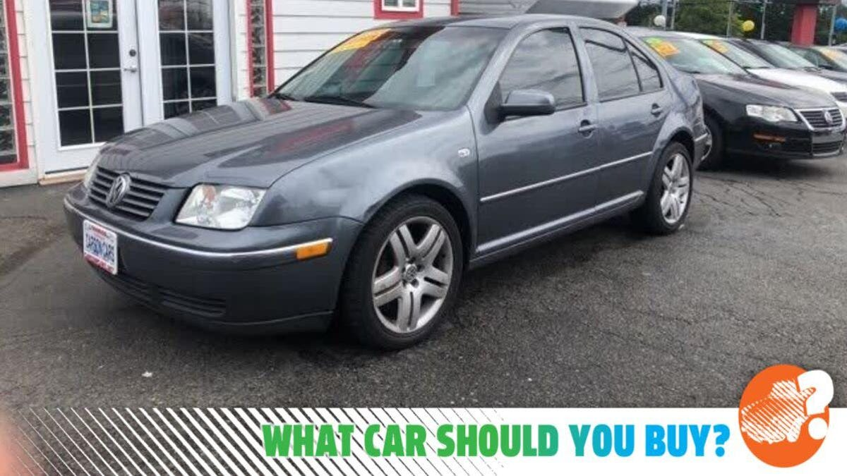 My 2004 Jetta Is About To Be A Pile of Rust! What Car Should I Buy?