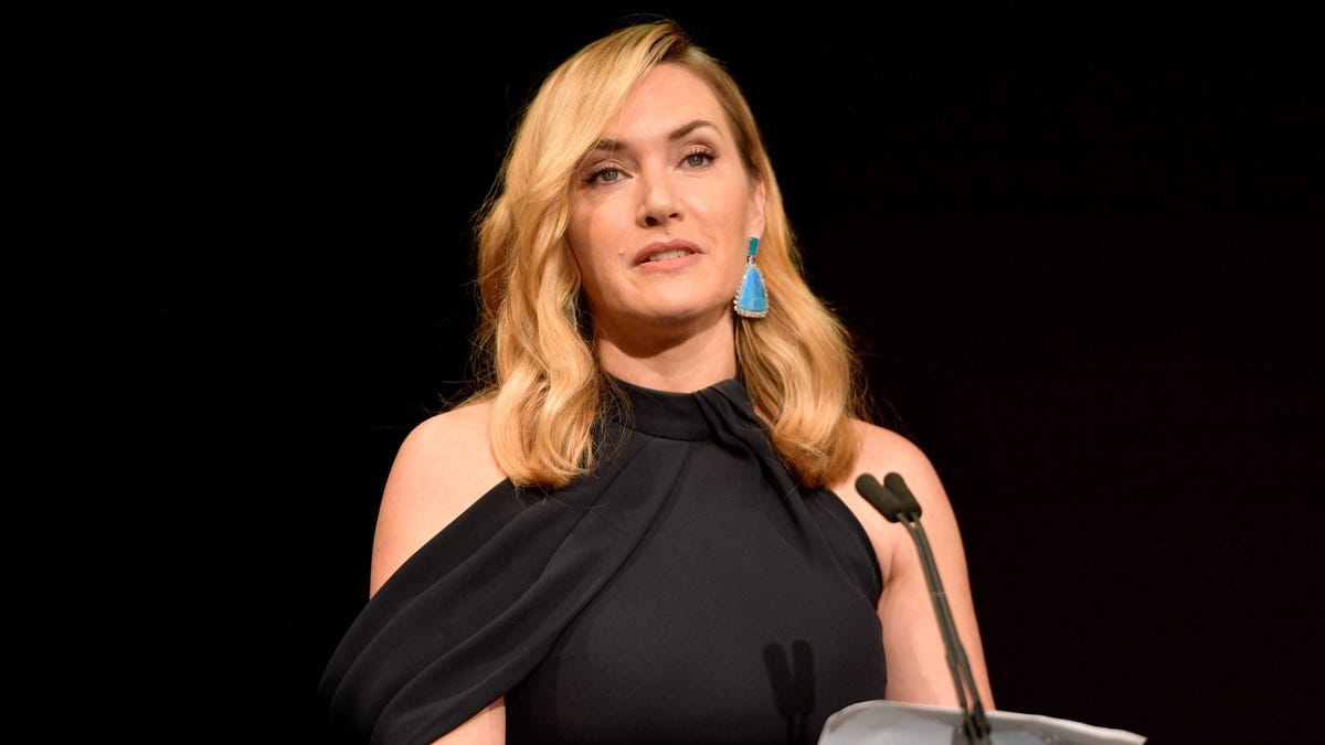 Kate Winslet Says She Knows 'at Least Four' Closeted Actors Who Are 'Terrified' to Come Out
