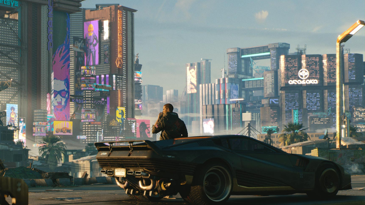 CD Projekt Red Estimates Cyberpunk 2077 Has Sold Over 13 Million Copies, Despite Being A Potato On Consoles