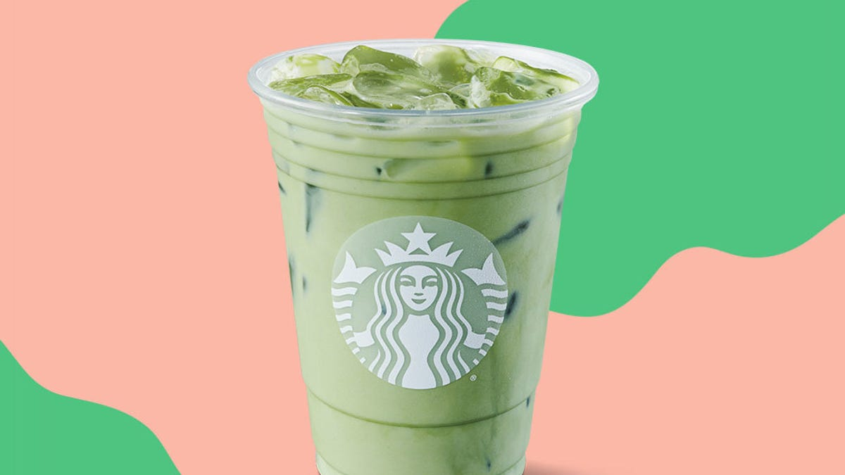 Starbucks is feeling its oats (milk) this spring