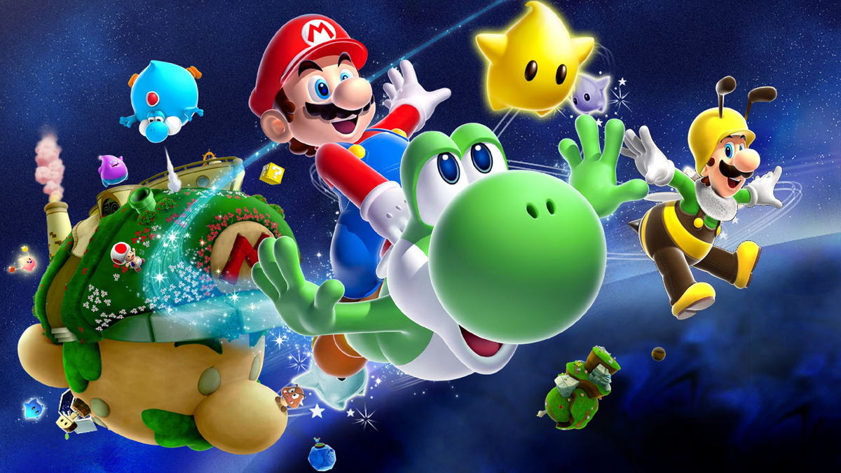 Report: Nintendo Planning To Announce New Mario Games And Remasters To Celebrate Series' 35-Year Anniversary