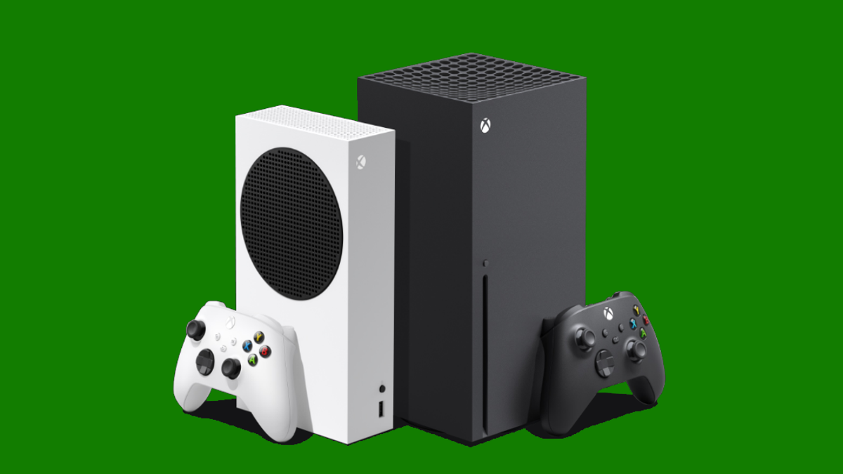 Xbox Series X Pre-Orders Have Been A Debacle So Far