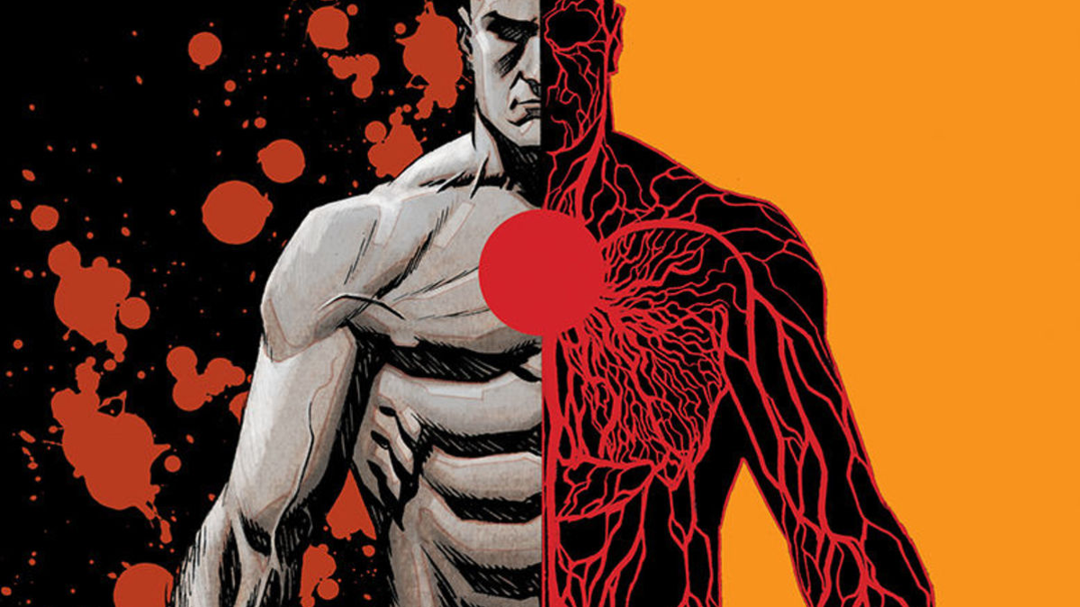 Here's A New, Appropriately Gruesome Look at Vin Diesel in Bloodshot