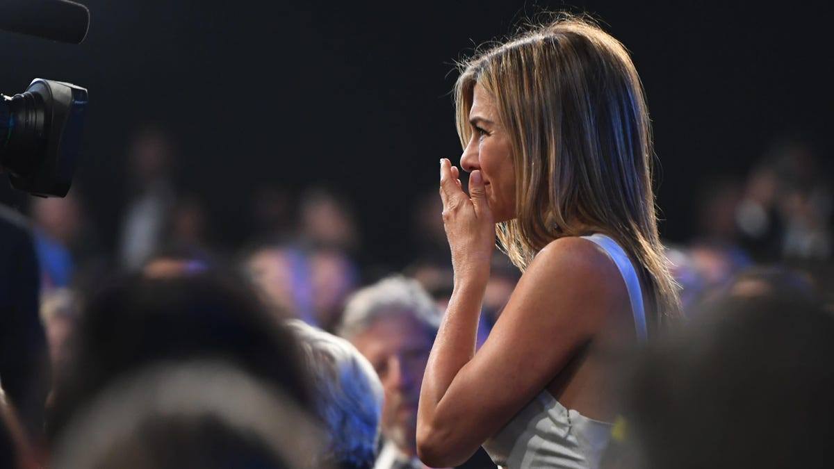 What Could Numerology Queen Jennifer Aniston's '11 11' Tattoo Possibly Mean?