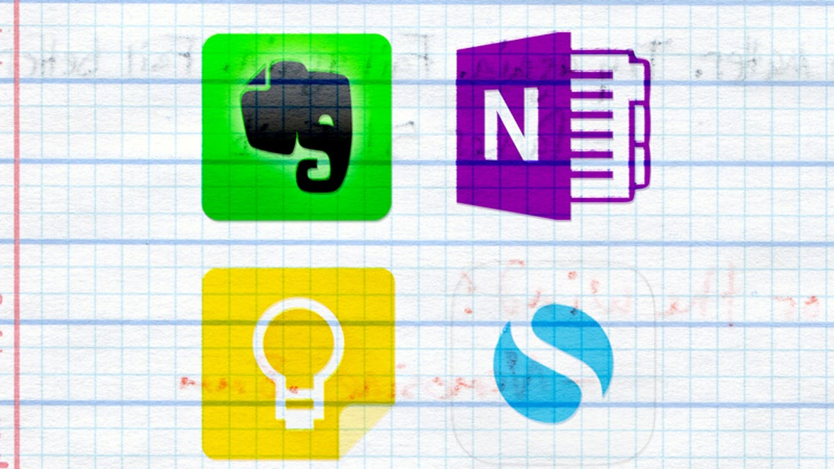 The Best Note Taking Apps for Students