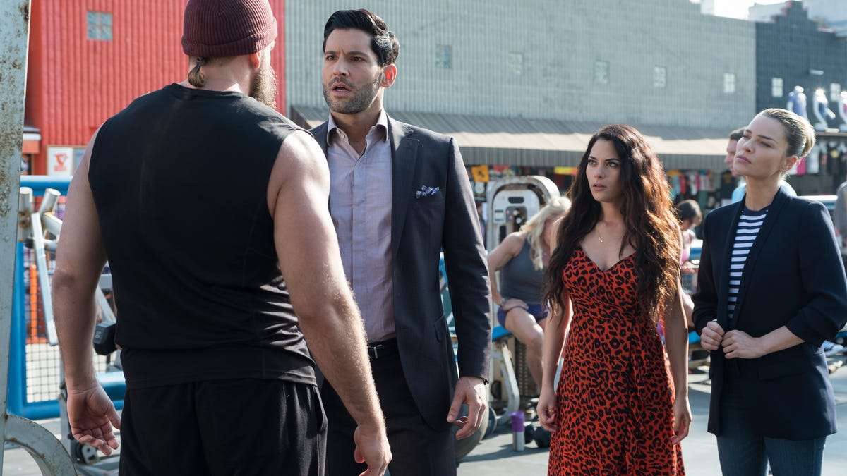 "Amy Garcia Wikipedia in ""devil is as devil does,"" lucifer finally embraces who"