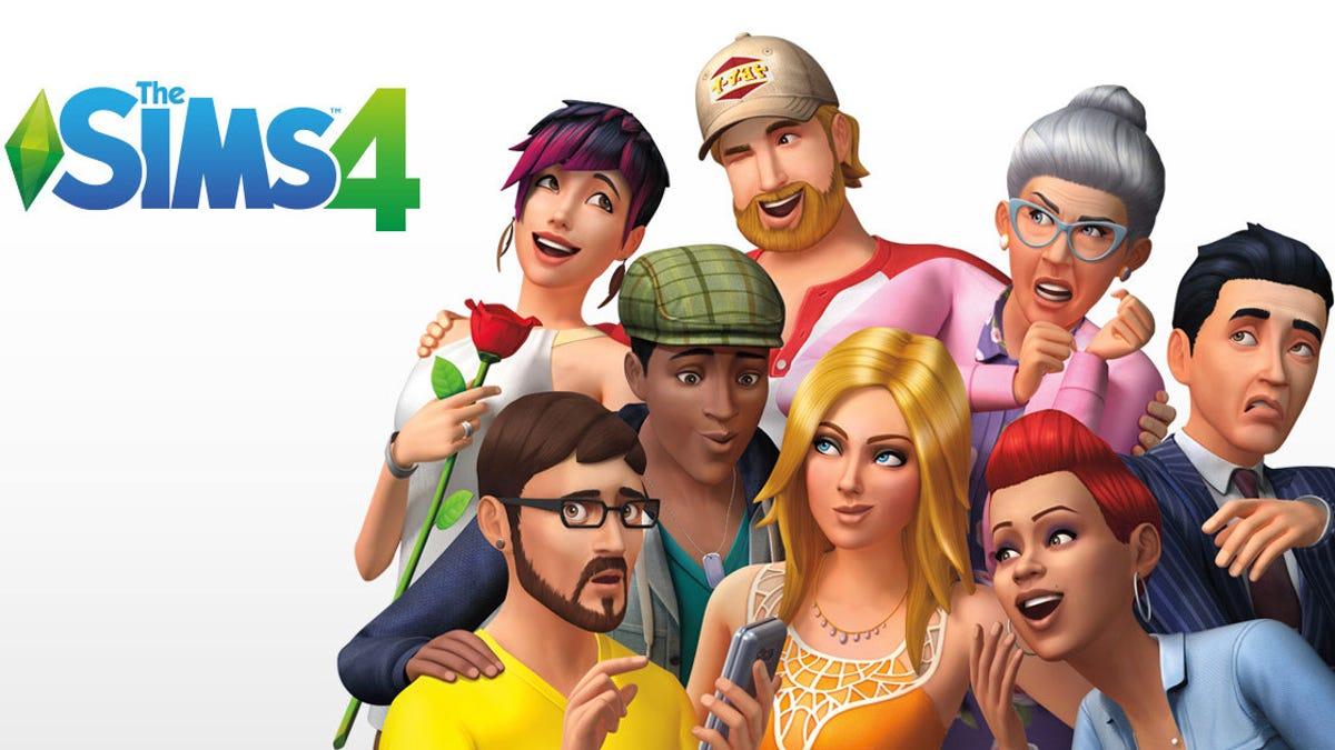 Gratis Nedladdning Av The Sims 4