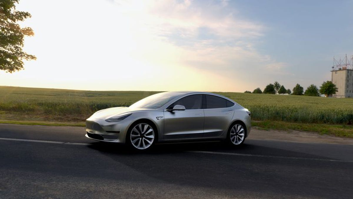 Sign On With This Seattle Tech Company And Get A Tesla Model 3