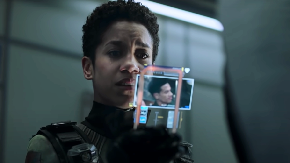 The Expanse Season 5 Is All About the 'Sins of the Past'