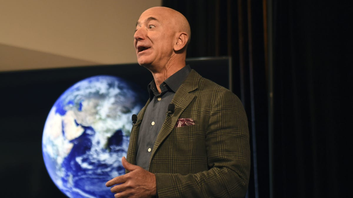 More Than 350 Employees Risk Their Jobs to Call Out Amazon's Climate Failures