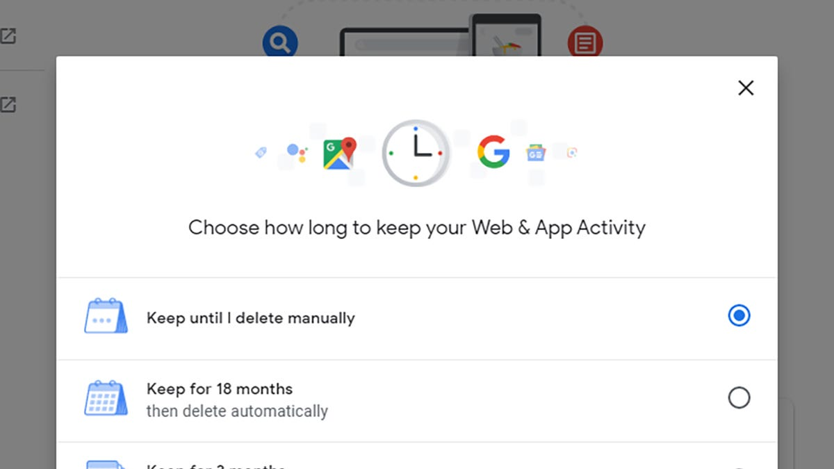 All the Data Google Has Collected About You and How to Delete It