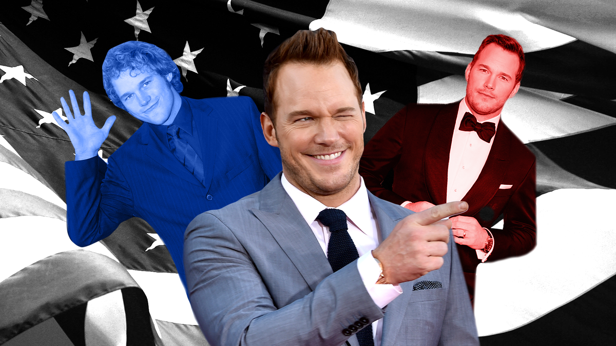 Is Chris Pratt a Republican? I Tortured Myself With a Decade of Internet History For the Truth