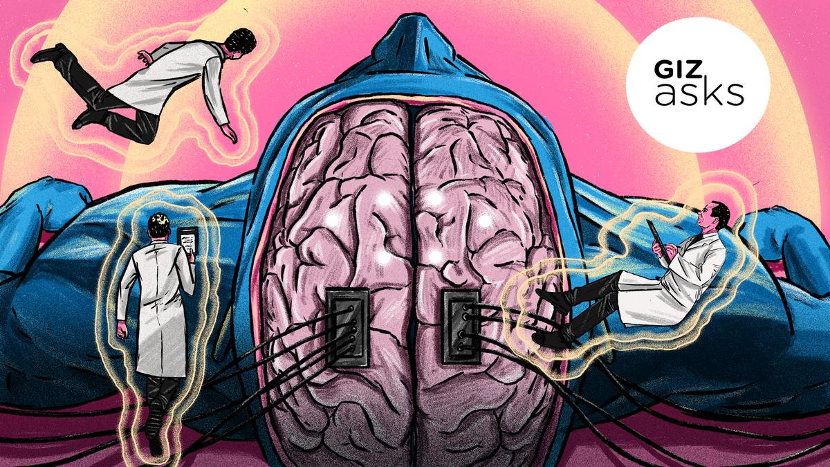 Could Brain Implants Ever Make Telekinesis Possible?