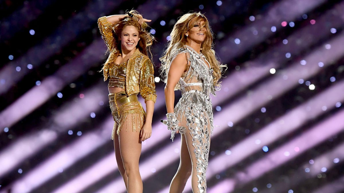 Parents Are Filing FCC Complaints Over Shakira and J. Lo's Super Bowl Halftime Show