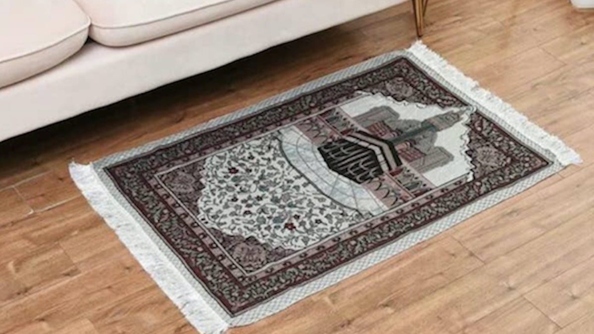 Shein Apologizes for Selling Muslim Prayer Mats As Decorative Carpets