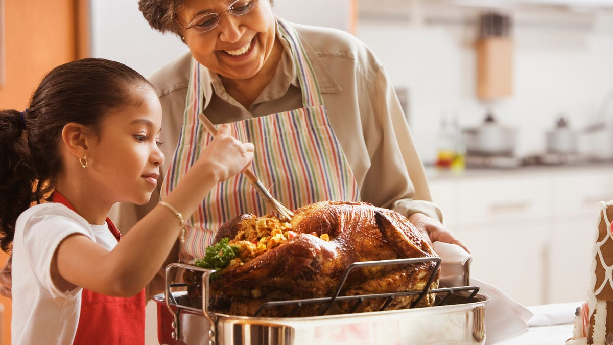 "Whole Foods offering Thanksgiving ""turkey insurance"" to cover culinary calamities"