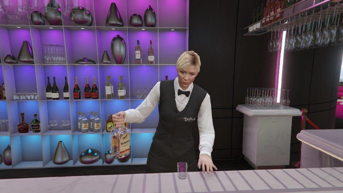 casino jobs gta