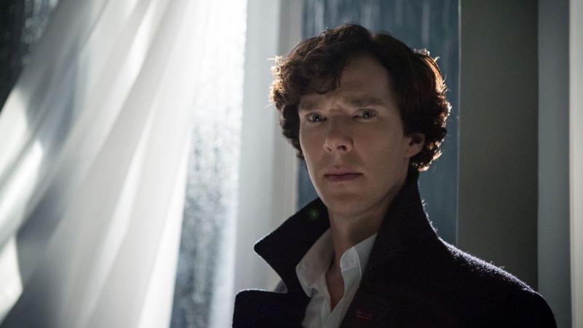 "Sherlock: ""His Last Vow"""