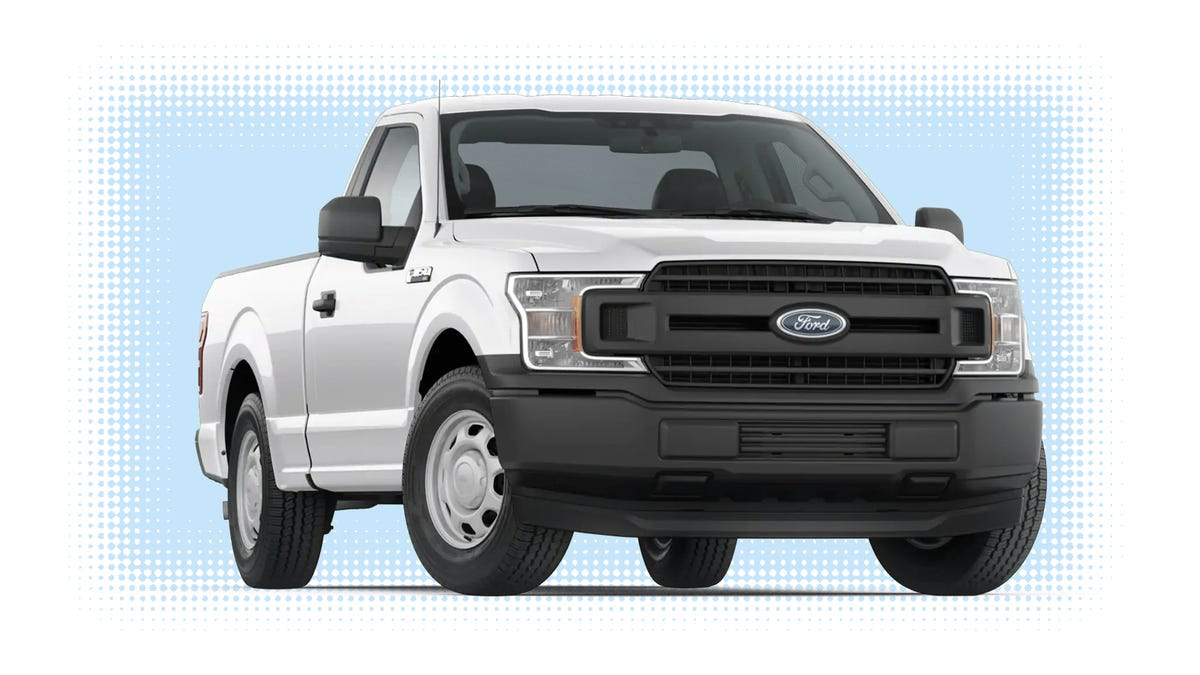 Ford CEO's Vision For Stripping Cars Sounds Depressingly Similar To What Airlines Do