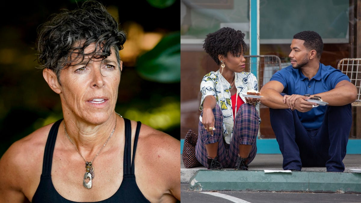 Survivor brings back the champs, plus the stars of Cherish The Day on meet-cutes