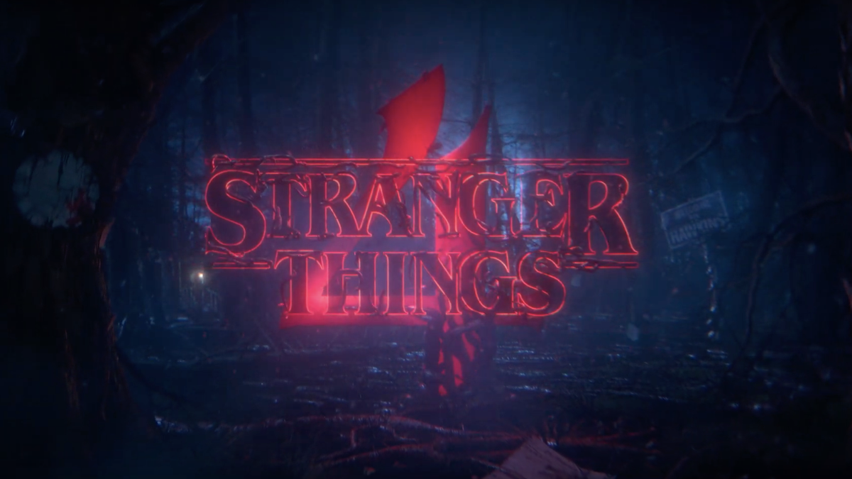 The Stranger Things Season 4 Announcement Teaser Promises a Departure from Hawkins