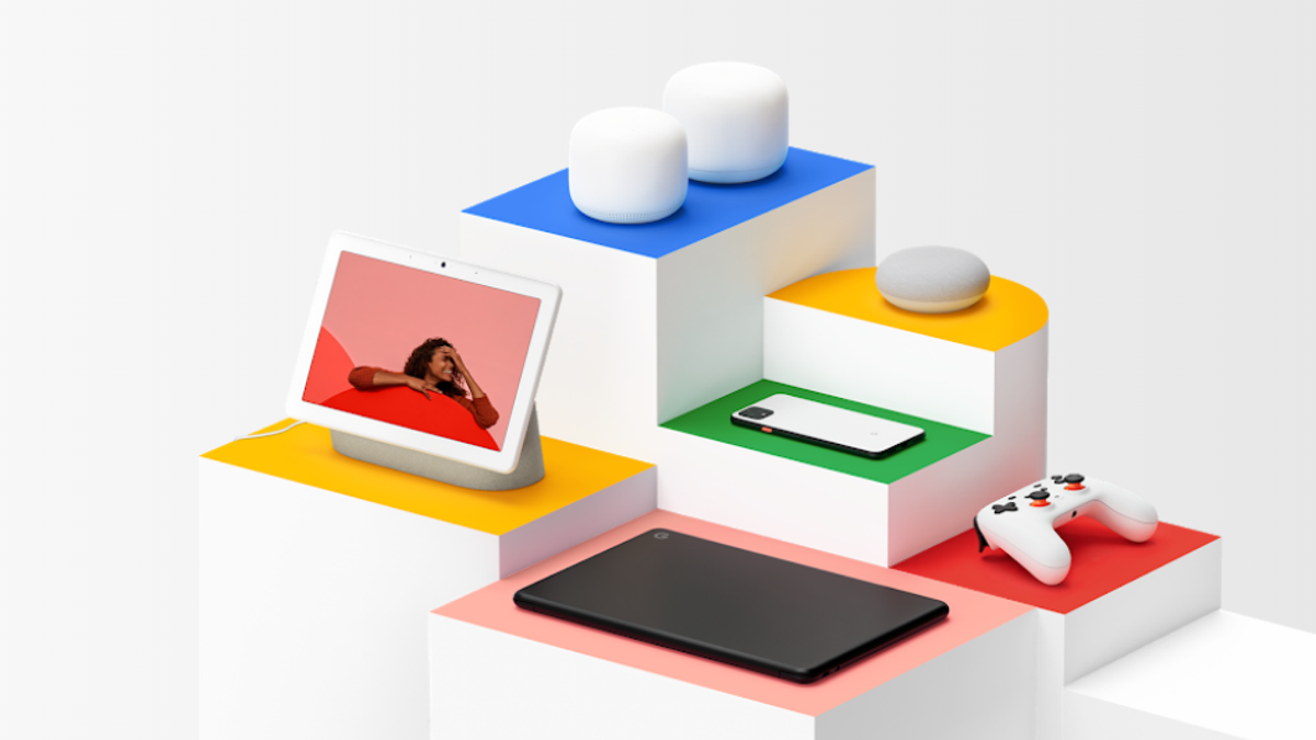 How to Preorder Google's Pixel 4 and 4 XL, Pixelbook Go, Nest Mini, and Nest Wifi