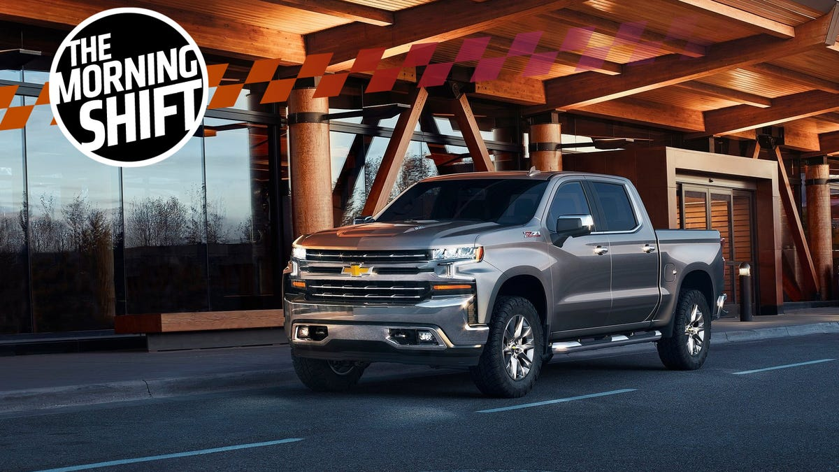 Why Are Trucks So Expensive >> Pickup Buyers Are Fed Up With Overpriced 50 000 Trucks