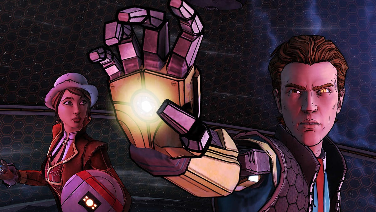 Tales From The Borderlands Returns To Digital Storefronts On February 17