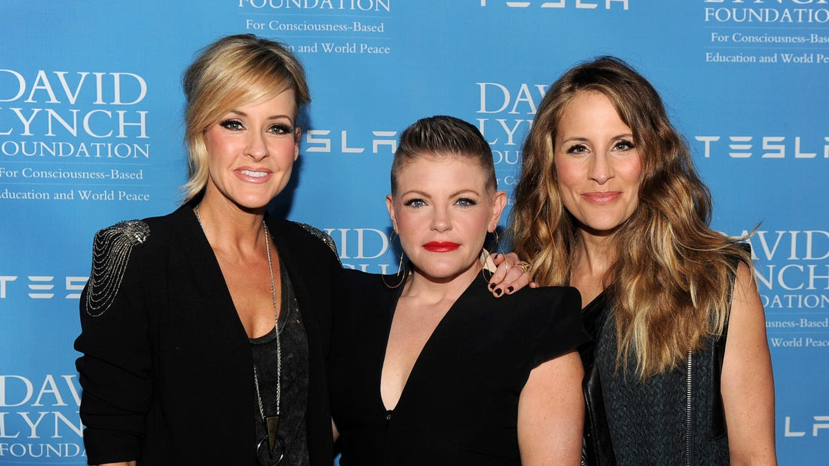 Better New Names for the Band Formerly Known as the Dixie Chicks