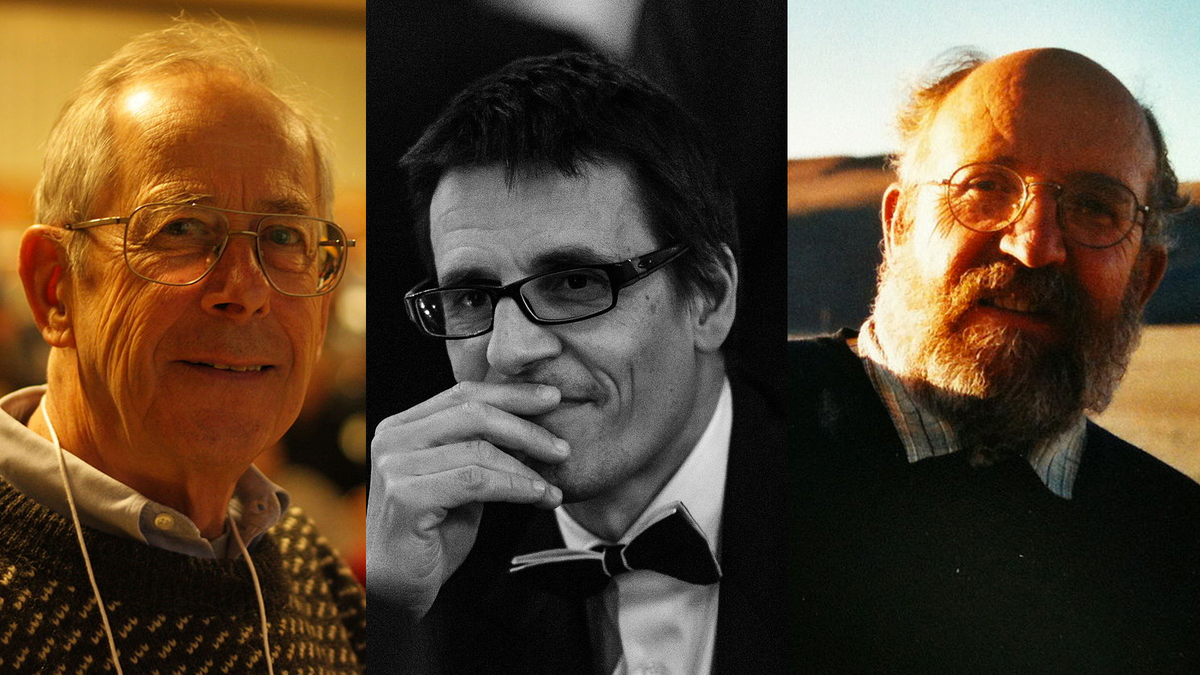 Physicists Win Nobel Prize for Finding Exoplanet Around a Sun-Like Star and for Helping Develop Theory of the Universe