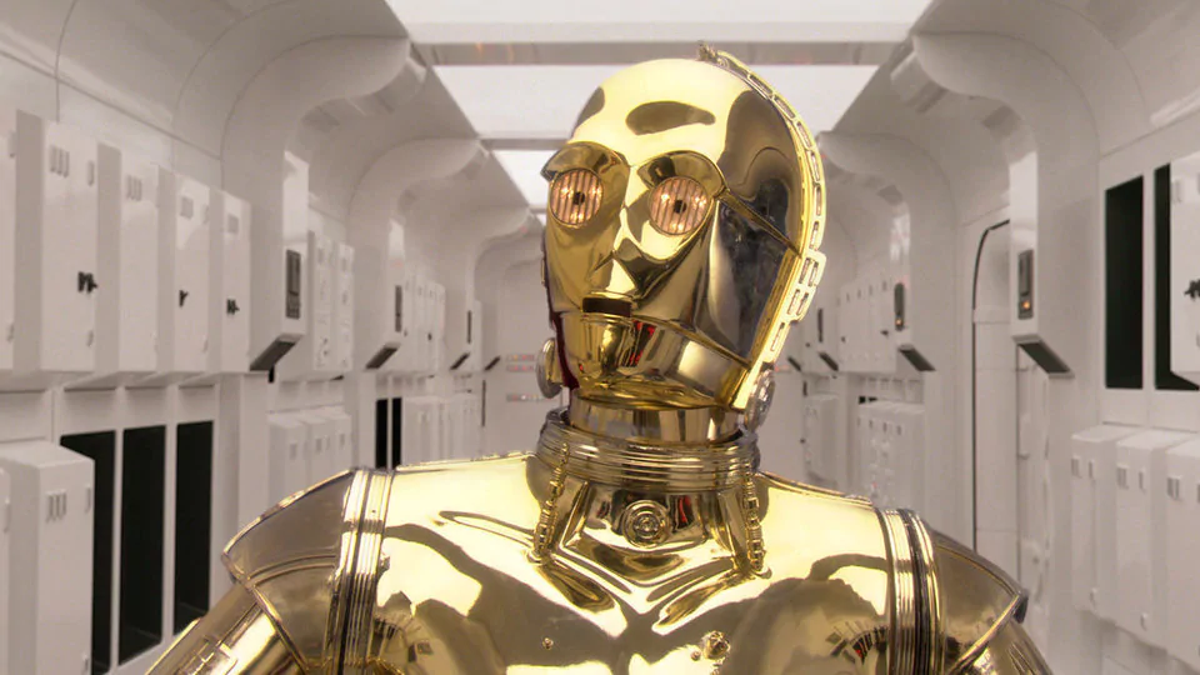 Turns Out, They Speak a Lot of Languages in Star Wars