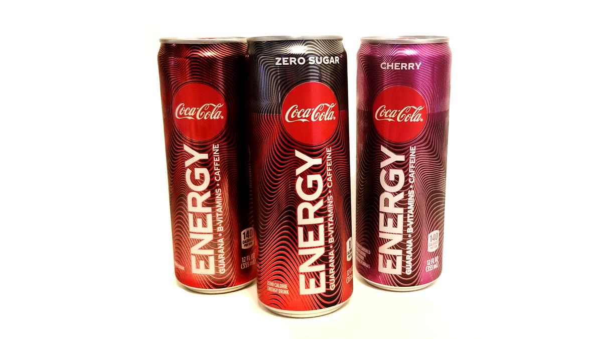 Coca-Cola Energy Is Terrible