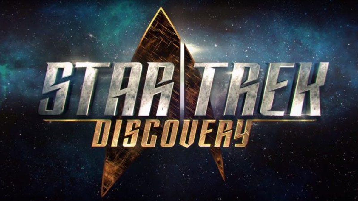Star Trek: Discovery's launch pushed back from January to May