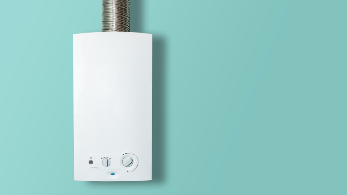 Whats the best option for a water heater