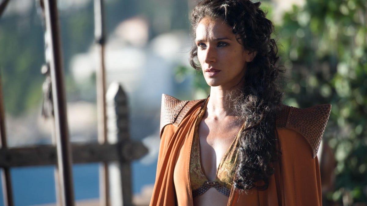 Una actriz de Juego de Tronos ficha por la nueva serie de Obi-Wan Kenobi