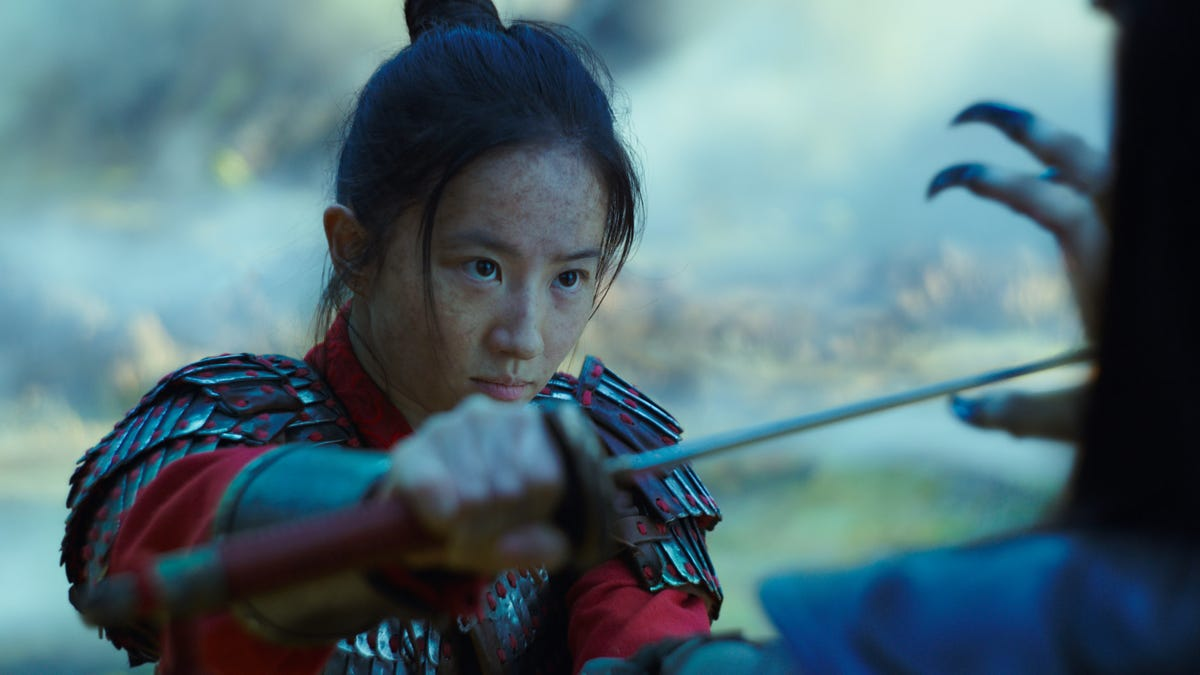 Disney Is Delaying Mulan, Antlers and New Mutants