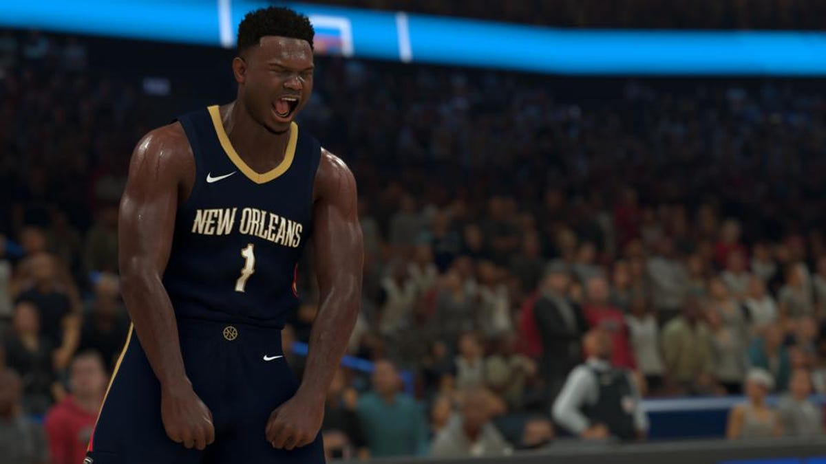 NBA 2K Players Say They have Been Scammed Out Of 'At Least $215,000'