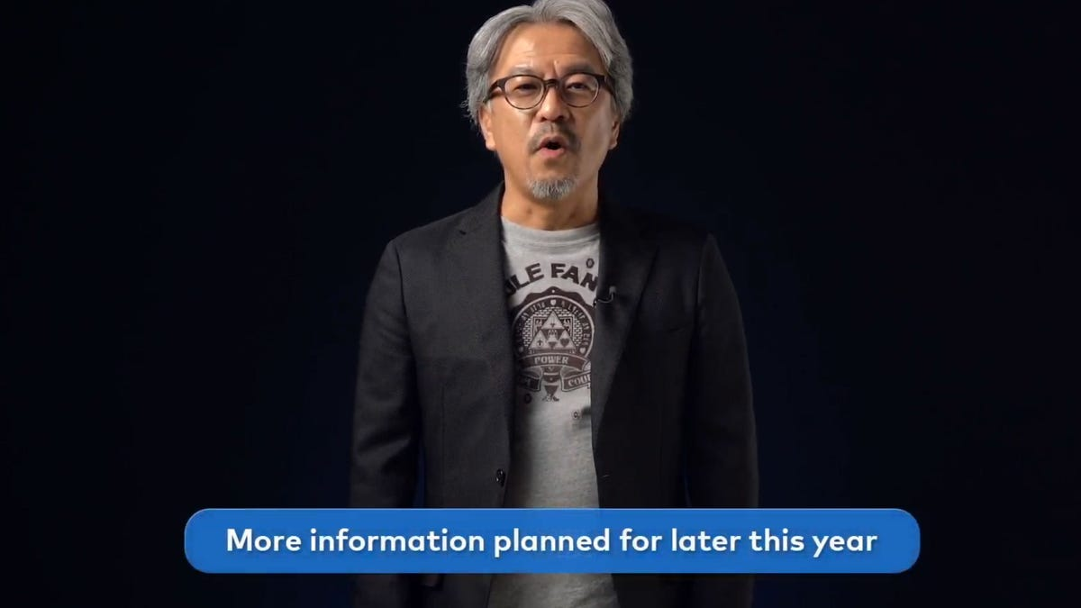 Nintendo Sorry There Isn't Any Breath Of The Wild 2 News
