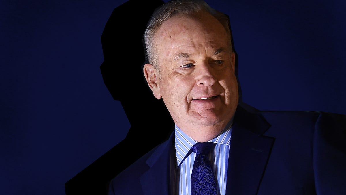 DownWithTyranny!: Naked Bill OReilly . . . and My Five