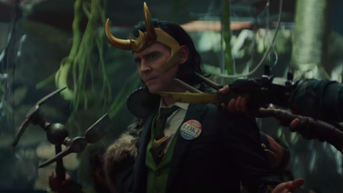Loki's Latest Trailer Is a Timey Wimey Joyride Through the MCU