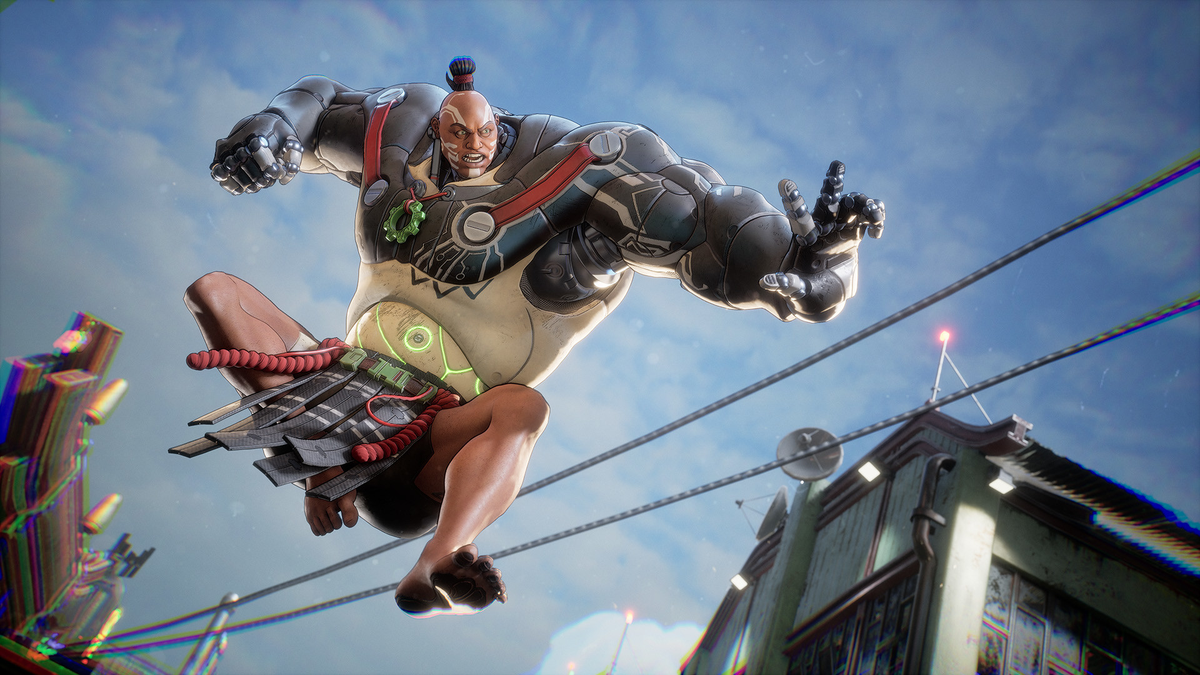 Bleeding Edge Ceases Updates After 10 Months, Ninja Theory Focusing On Other Projects