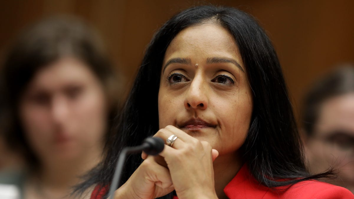 Vanita Gupta Confirmed Just In Time to Fuck With the Minneapolis Police Department