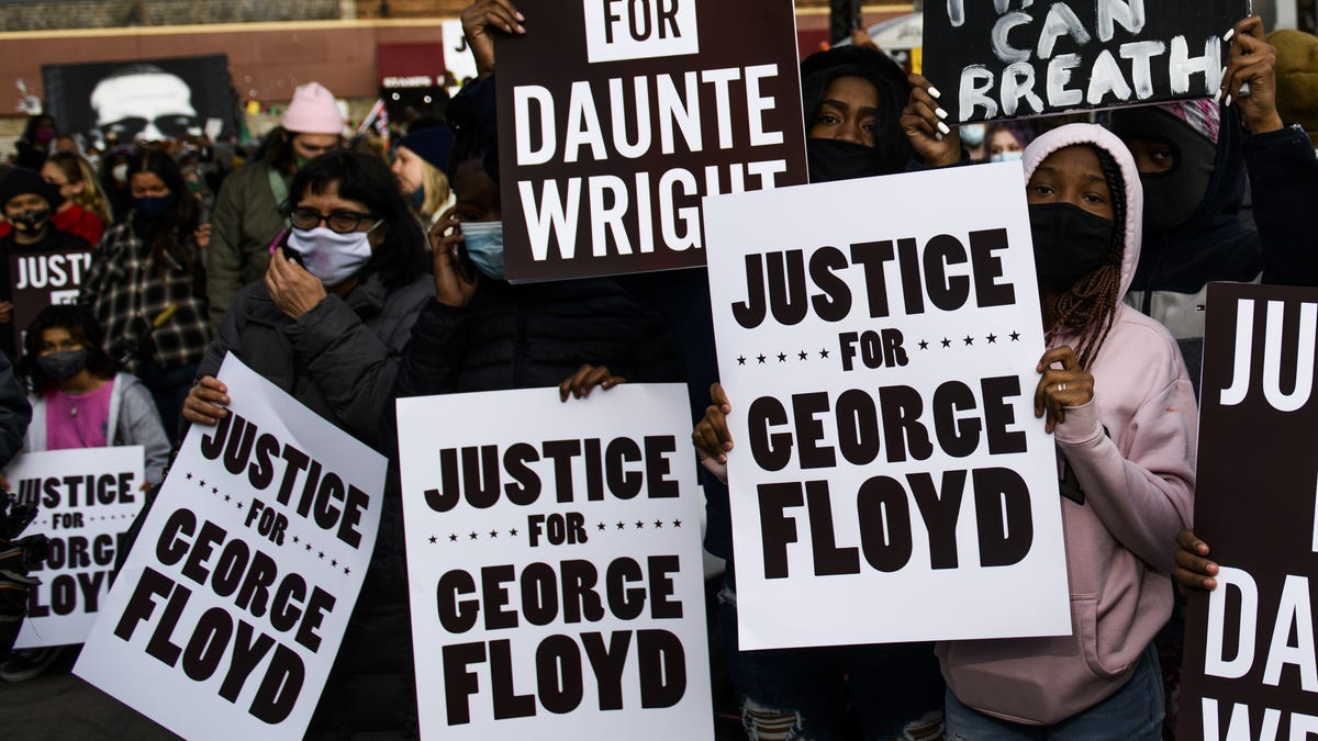 How You Can Honor George Floyd's Life With Real Police Reform, Explained