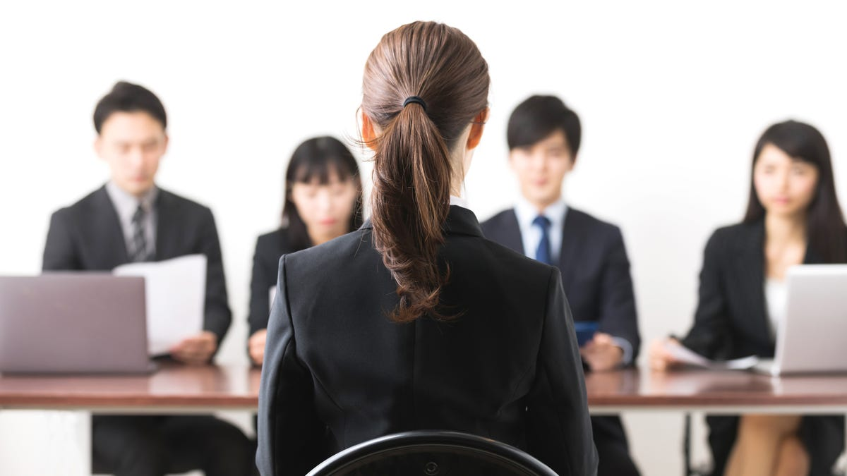 Ask These Questions at Your Next Job Interview