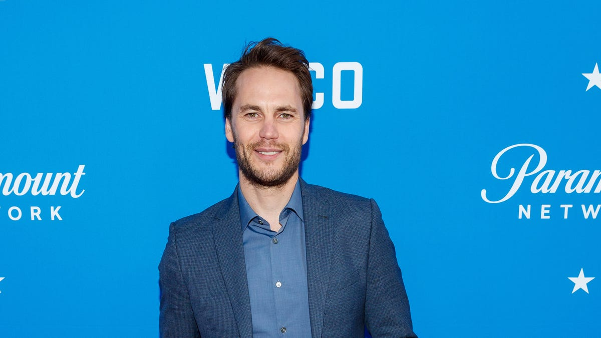 Taylor Kitsch to give science fiction another shot with Neill Blomkamp's next film
