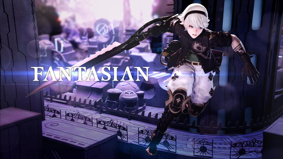 Final Fantasy Creator's New JRPG Lets You Procrastinate With Its Random Encounters - Kotaku