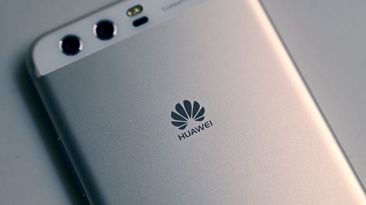 It Appears U.S. Has a 'Smoking Gun' Confirming Huawei-Built Spy Backdoors
